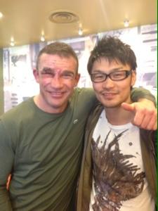名古屋JKフィットネス キックボクシングジム-営業時間の変更