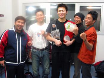 名古屋JKF キックボクシングフィットネスジム-キックボクシングをやれば観るのも3倍楽しくなる!?