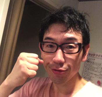 名古屋JKF キックボクシングフィットネスジム-明るく挨拶をするように心がけます!