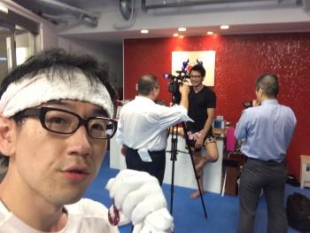 名古屋JKF キックボクシングフィットネスジム-夏を満喫したらキックボクシングで調整する話