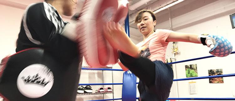 名古屋JKF キックボクシングフィットネスジム-安さで決めますか?
