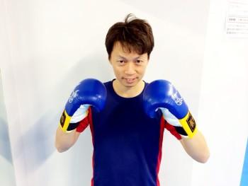 名古屋JKF キックボクシングフィットネスジム-自分のペースでやれるジム
