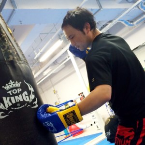 名古屋JKF キックボクシングフィットネスジム-気分転換にも最適なキックボクシング