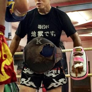 名古屋JKフィットネス キックボクシングジム-お盆休みはファクトリーでフィットネスしませんか?