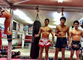 名古屋JKフィットネス キックボクシングジム-2014年11月から午前営業開始