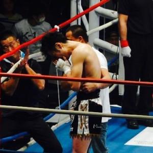 キックボクシングを何倍も楽しく観ることができます-thumbnail