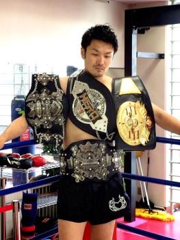 名古屋JKF キックボクシングフィットネスジム-カラダだけでなく、キモチも元気になってほしい