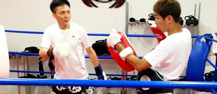 名古屋JKフィットネス キックボクシングジム-安さで決めますか?