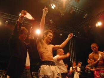 名古屋JKフィットネス キックボクシングジム-キックボクシングフィットネスを広めたい