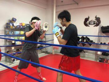 名古屋JKF キックボクシングフィットネスジム-キックボクシングは、思いやり