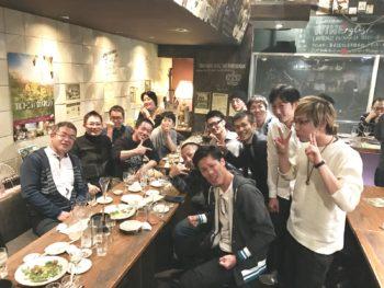 名古屋JKフィットネス キックボクシングジム-2016年総括と2017年展望をほんの少し
