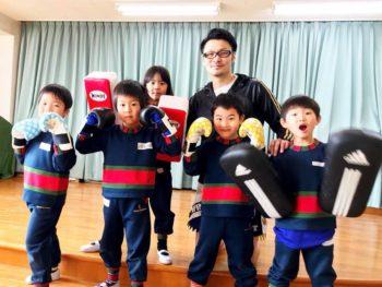 名古屋JKF キックボクシングフィットネスジム-キックボクシングで強くなろう、やさしくなろう