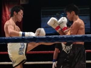 名古屋JKF キックボクシングフィットネスジム-石橋真幸、挑戦者決定トーナメント結果
