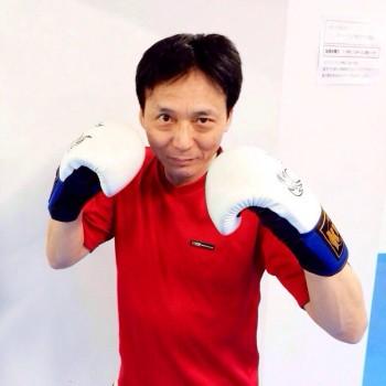 名古屋JKF キックボクシングフィットネスジム-オーバー50のゴールド会員さま(追記あり)