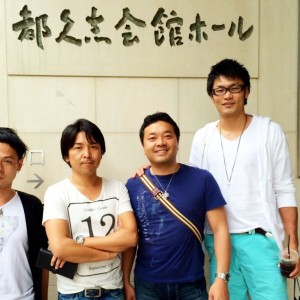 名古屋JKF キックボクシングフィットネスジム-旅行がてら試合を観に来ませんか?