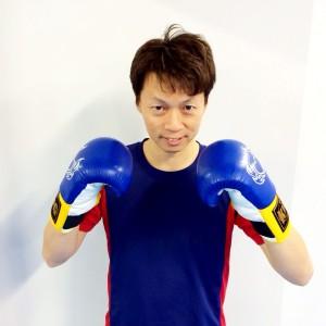 名古屋JKF キックボクシングフィットネスジム-阿部さま 体力の向上が目に見えてわかった