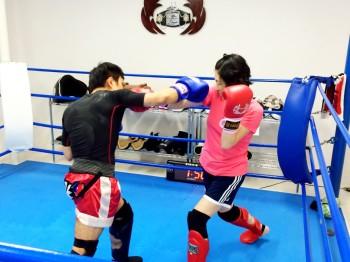 名古屋JKF キックボクシングフィットネスジム-体だけでなく脳も活性化するジム