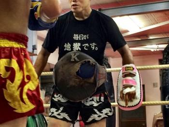 名古屋JKF キックボクシングフィットネスジム-お盆休みはファクトリーでフィットネスしませんか?
