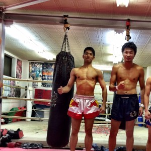 名古屋JKF キックボクシングフィットネスジム-2014年11月から午前営業開始