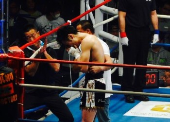 名古屋JKF キックボクシングフィットネスジム-キックボクシングを何倍も楽しく観ることができます