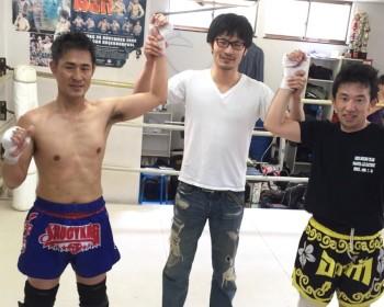 名古屋JKF キックボクシングフィットネスジム-いろいろな楽しみ方のできるジムです