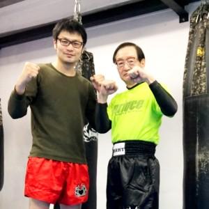 キックボクシングを生涯スポーツとして普及させたい-thumbnail
