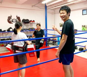 名古屋JKF キックボクシングフィットネスジム-トレーニングスケジュールの組み方