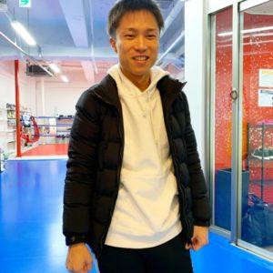 名古屋JKF キックボクシングフィットネスジム-飯田さま とにかく楽しく鍛えられる