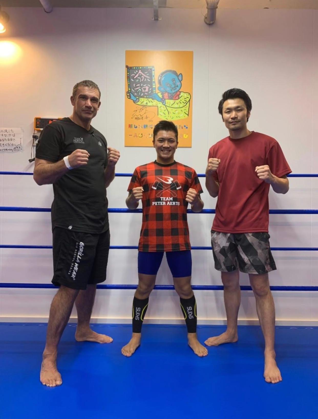 名古屋JKF キックボクシングフィットネスジム-一石五鳥のキックボクシング