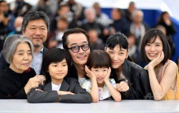 名古屋JKF キックボクシングフィットネスジム-映画『万引き家族』