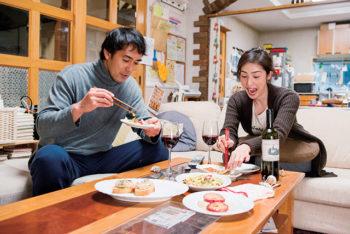 名古屋JKF キックボクシングフィットネスジム-映画『恋妻家宮本』