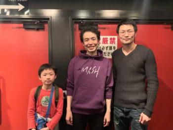 名古屋JKF キックボクシングフィットネスジム-MASH『奇跡の夜』