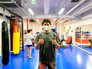 名古屋JKF キックボクシングフィットネスジム-スパーリングを8月25日から再開します