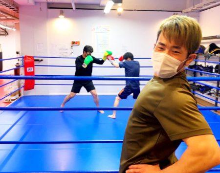 image-JKFインストラクターの紹介 | 名古屋池下のキックボクシングフィットネスジム